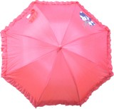 Rainfun RF202 Umbrella (Red)