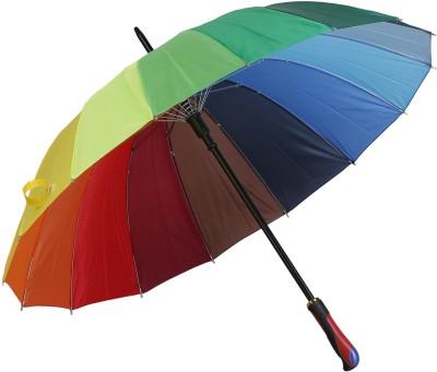 Toy Park Whopper Rainbow Umbrella Umbrella