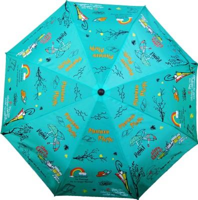 Cheeky Chunk Monsoon Magic Umbrella
