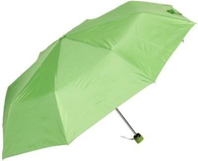 Indigo Creatives Folding Umbrella for Summer Rain Cooling Shade Umbrella