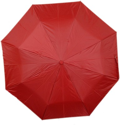 JORSS FASH-Red Umbrella