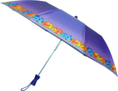 HighLands Dark_Purple_Dior Umbrella