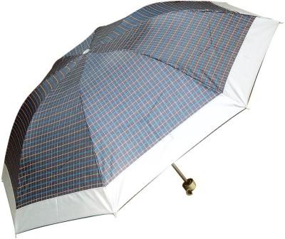 Zarsa Umb1lineblue Umbrella