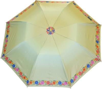 HighLands Green_Dior Umbrella