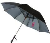 Sun Fanbrella Umbrella (Black)