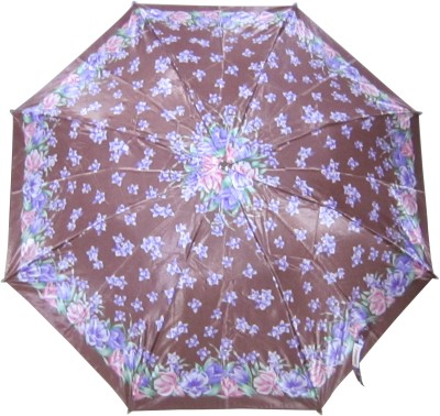 Fendo Avon Auto Open Kim 400115_l Umbrella(Blue)