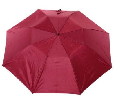 MISTOB M109 Umbrella(Marroon)
