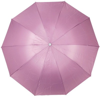 Modish Vogue UM_PLAIN Umbrella(PINK)
