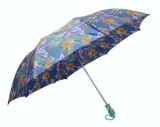 Zadine (Umb_176) Umbrella (Multicolor)