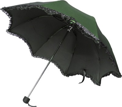 UROOJ U_004 Umbrella(Green)