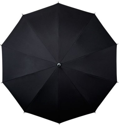 Luggage Kart Black Umbrella