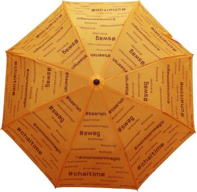 Cheeky Chunk Hashtag Umbrella