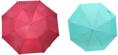 MISTOB M103 Umbrella(Red, Blue)