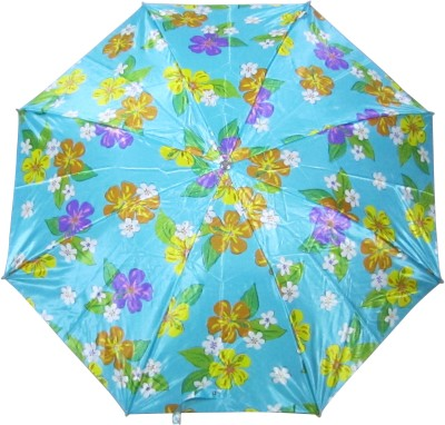 Fendo Avon Auto Open Kim 400115_t Umbrella(Multicolor)