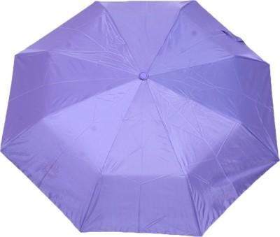 A-Maze am-001purple Umbrella