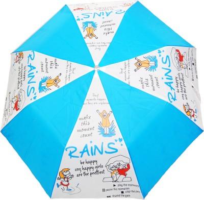 Cheeky Chunk Rains and Me Umbrella