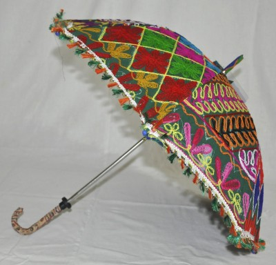 Lal Haveli Single Fold Umbrella