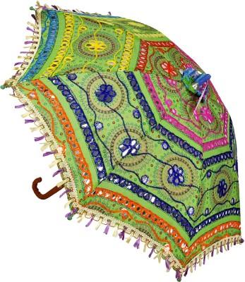 Lal Haveli Summer Designer Umbrella