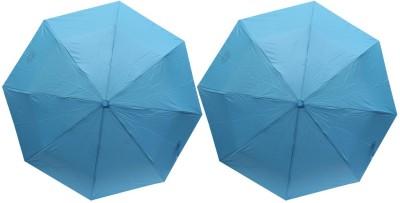 DIZIONARIO 3 Fold Pakiza Verna Umbrella