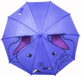 Rainfun Kidsumbrella01 Umbrella (Blue)