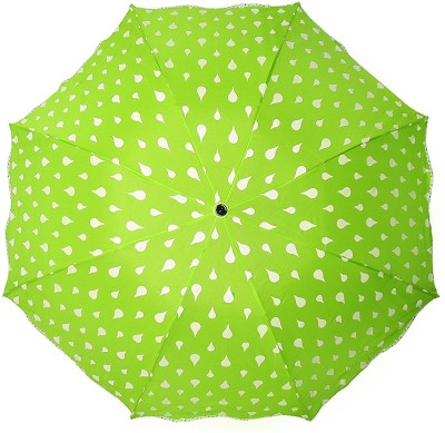 UROOJ WATER_MAGIC_GREEN_002 Umbrella(Green)