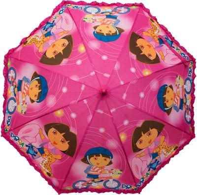 Pokizo Doraemon For Kids Umbrella