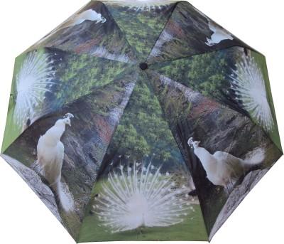 Susino 3 Fold Auto Open Umbrella
