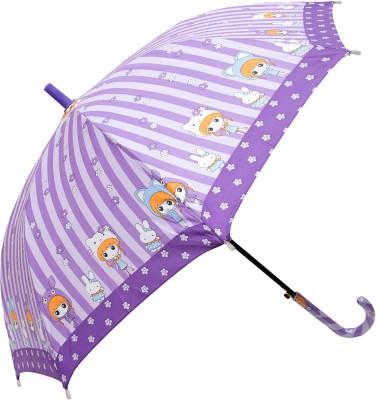 Pokizo Attractive Kids Cartoon Umbrella