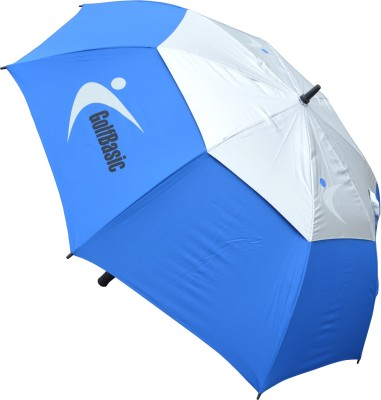 GolfBasic Full EP Coated Umbrella