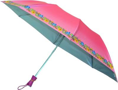 HighLands Pink_Dior Umbrella