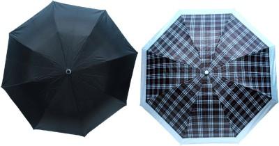 DIZIONARIO 3 Fold Umbrella