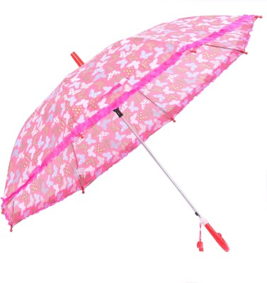 Butterfly High Premium Quality Designer A-2066 Umbrella