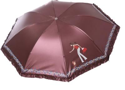 Modish Vogue UM_NEW GIRL_MAGENTA Umbrella
