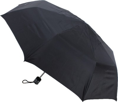 Celebrity 3 Fold Plain Umbrella
