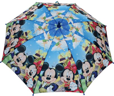 Cretiv Mickey Umbrella