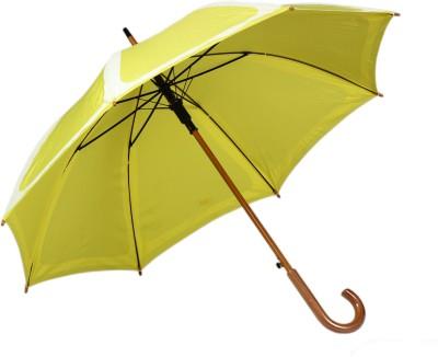 TELLO Single Fold Lemon Umbrella Umbrella