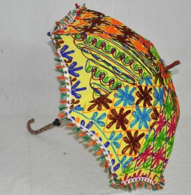 Lal Haveli Rajasthani Handmade Umbrella