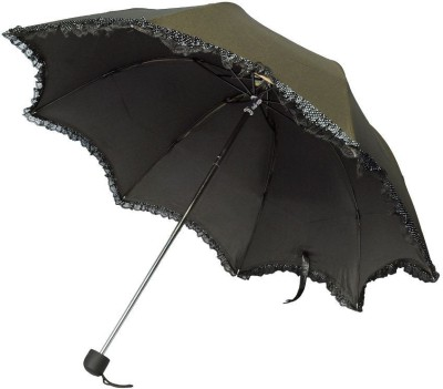 UROOJ u_002 Umbrella(Brown)