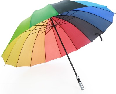 Nice Rainbow Umbrella