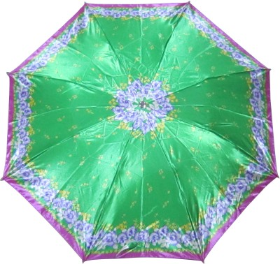 Fendo Avon Auto Open Kim 400115_i Umbrella(Purple)
