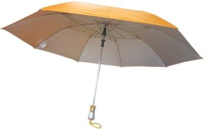 Fendo Auto Open 2 Fold Nylon Women Strawberry _d Umbrella