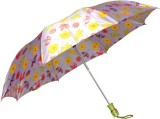 Zadine (Umb_81) Umbrella (Multicolor)