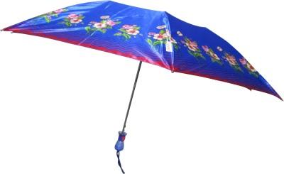 Fendo Avon kim_C 2 Fold Multi color Umbrella