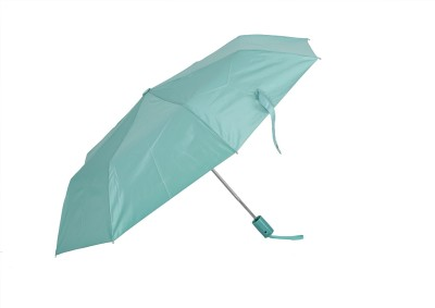 Holiday Three Fold Plain Umbrella