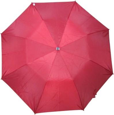 MISTOB M90 Umbrella(Red)