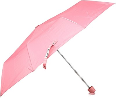Bizarro Plain 3-Fold Umbrella