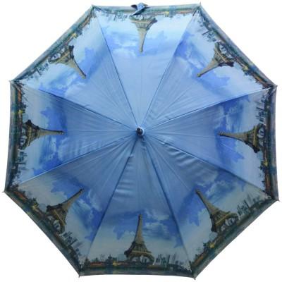 Murano Single Fold Metal Piano Windproof Multicolor Fashion _400166_C Design Umbrella