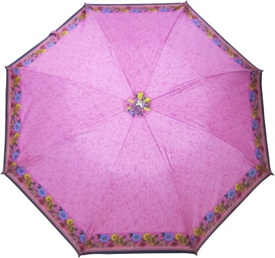 Fendo Avon Auto Open Bella 400116_c Umbrella(Red, Yellow)