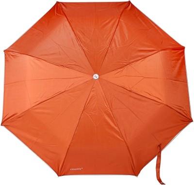 Bizarro Plain 3-Fold Heavy Quality Umbrella