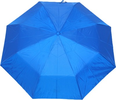 A-Maze am-001Blue Umbrella